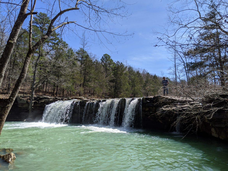 Arkansas March 202034