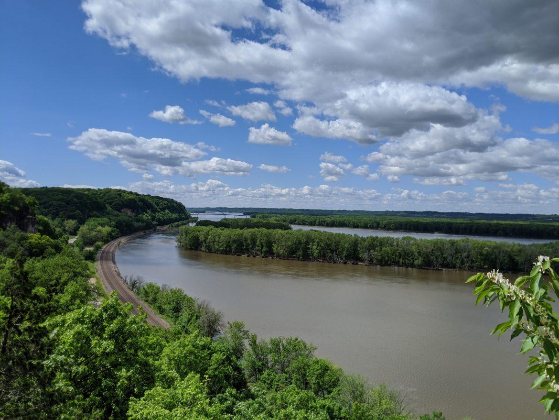 Mississippi Palisades State Park