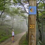 Camino de Santiago Day 1: St Jean to Roncesvalles