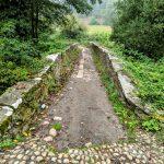 Camino de Santiago Day 1: Arrival in Sarria