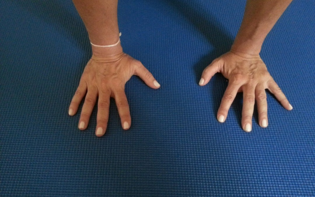 Why Do Your Hands Hurt When You Do a Plank?