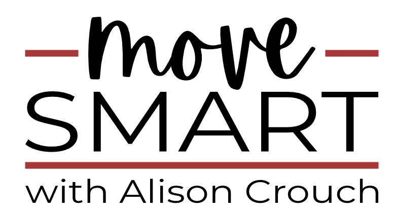 Move SMART Movement with Alison Crouch