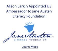 Audiobooks - Alison Larkin