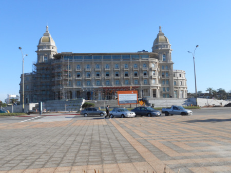 Carrasco Hotel Casino small