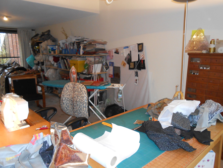 sewing room work area 1