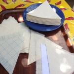 Tetrahedrons sandwiches blog