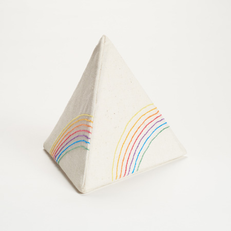 rainbow blog