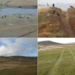 Falklands tracks blog