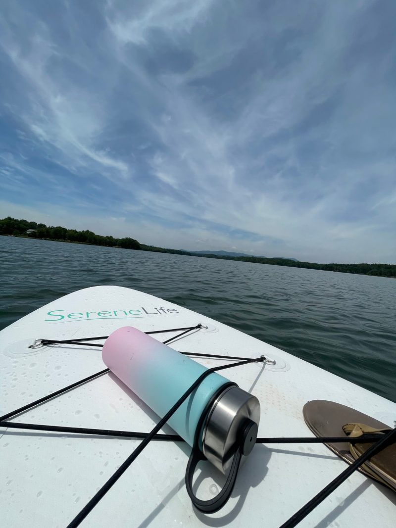 My Top Tips for Paddle Boarding