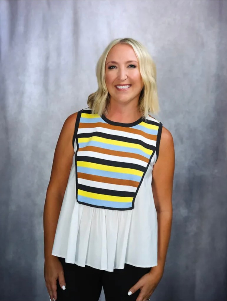 Alison Storm 25 Most Beautiful Women of the Upstate