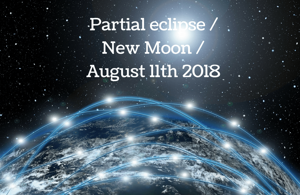 August 11th Eclipse