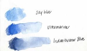 blues everyday