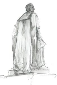 25Feb16 statue