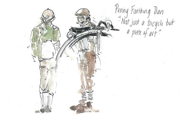 Mar2016 Penny Farthing LR
