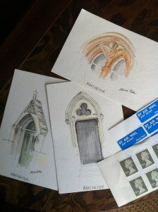 making-time-for-postcards
