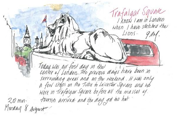 8aug2016-trafalgar-square-lions
