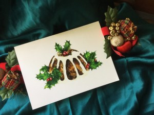 christmas-pudding