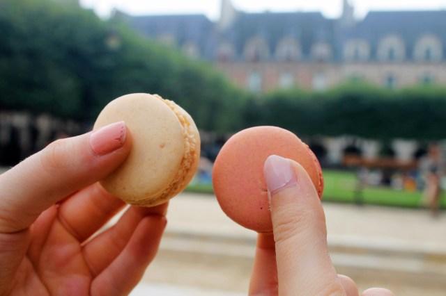 The Macaron Moment