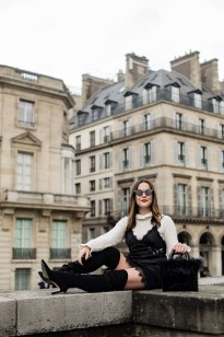 Alyssa Duffy of a-listed shares her Paris guide featuring what to do, where to eat and of course, where to take photos in the City of Lights
