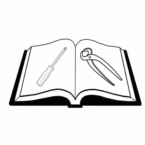 Manuale d'uso e manutenzione sicurezza sul lavoro è