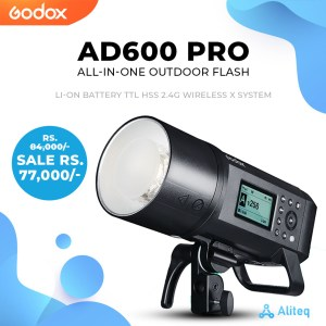 aliteq , ad600 pro , lightings nepal , photography lightings