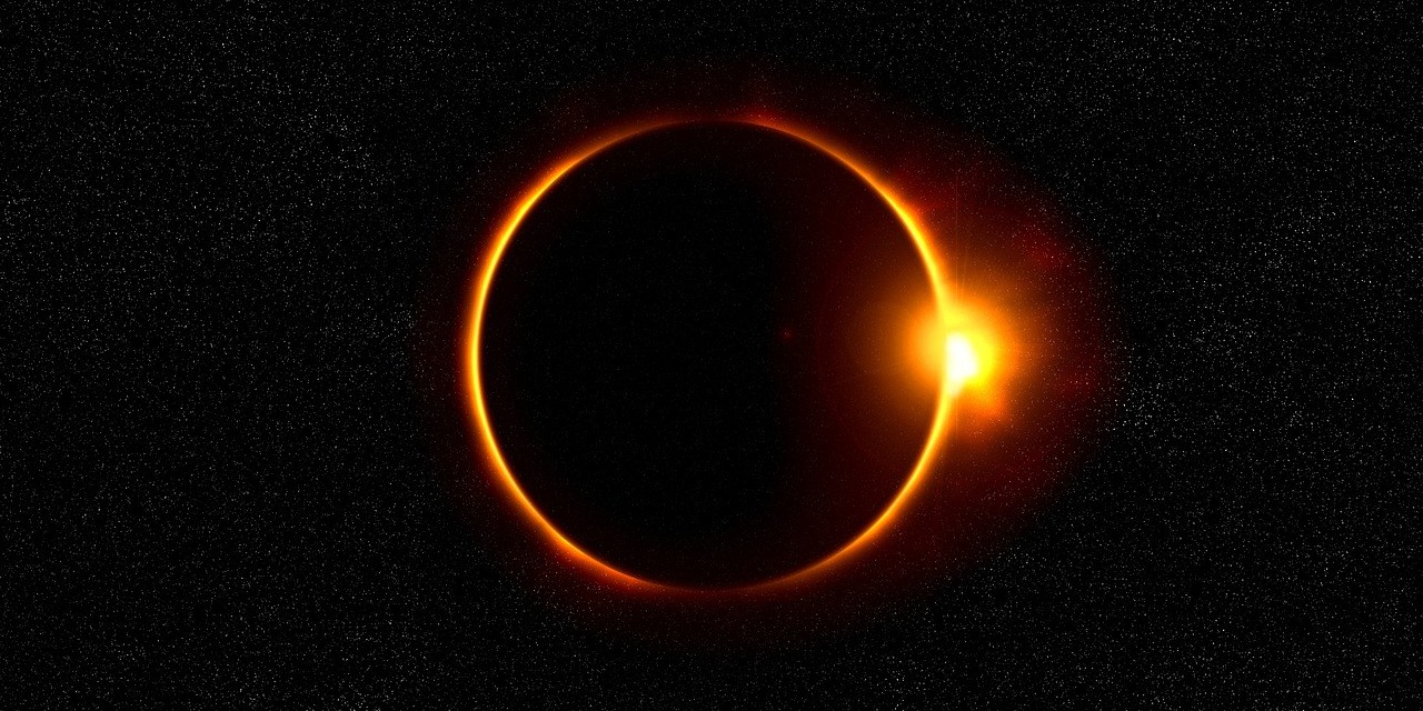 Review of He Said, She Said and Solar Eclipse Activity