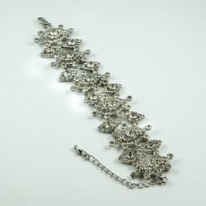 Athena Crystal Bracelet