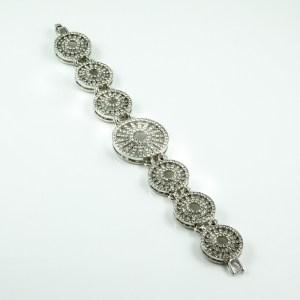 Stella Crystal Bracelet