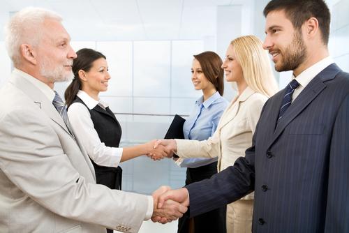 On-boarding / Intégration des salariés