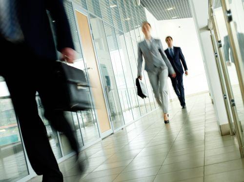 TPE, PME gérer les départs en toute conformité