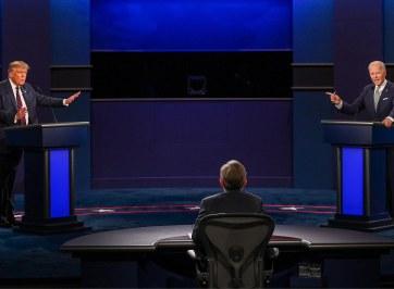 united states presidential debate