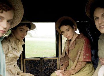 Persuasion 2007 film scene