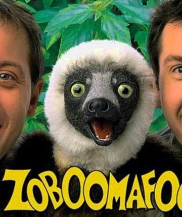 zoboomafoo show advertisement