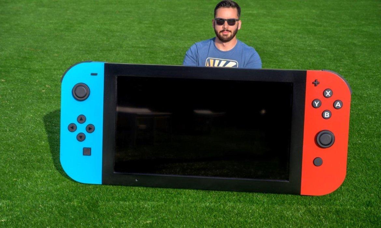 nintendo switch sports games