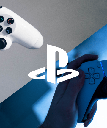 ps4 and ps5 controller