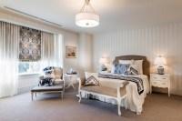 Hamptons Style Bedroom Lighting | www.myfamilyliving.com