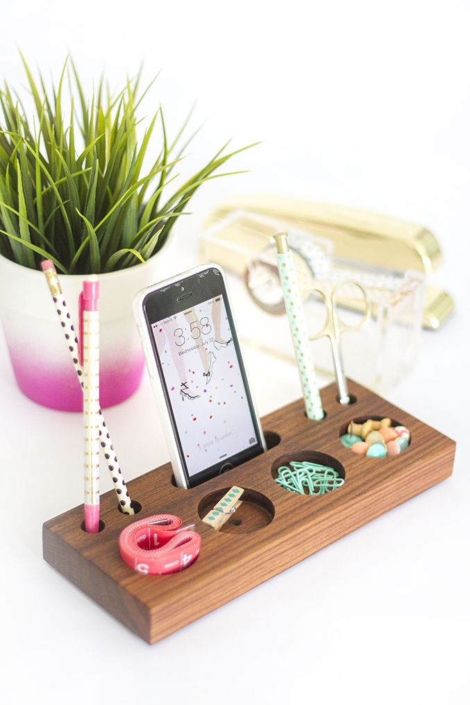 Tumblr Inspired DIY Desk Ideas  A Little Craft In Your