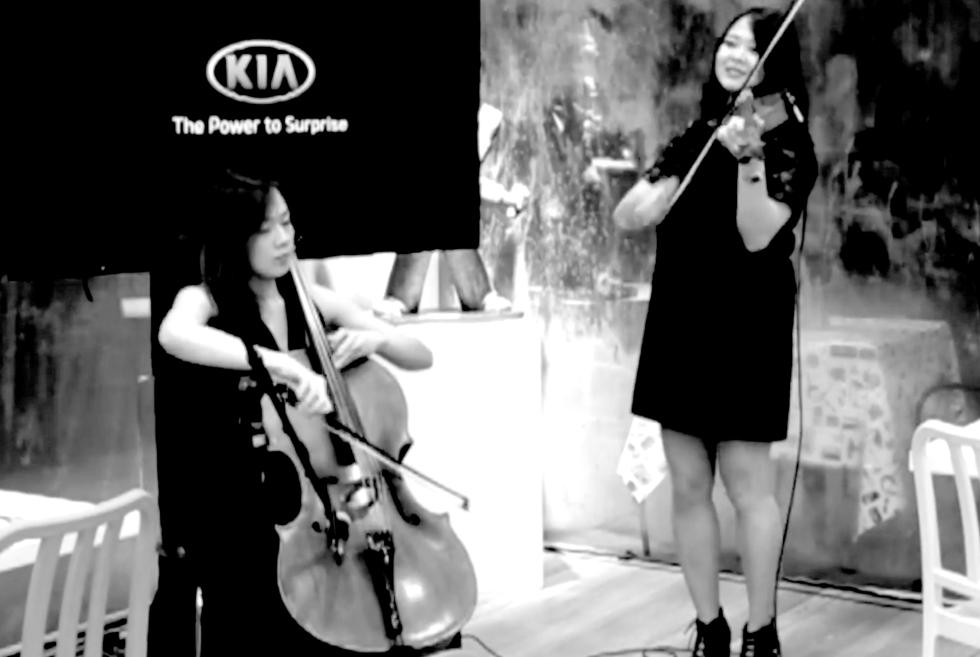 Pop-Strings-Duo