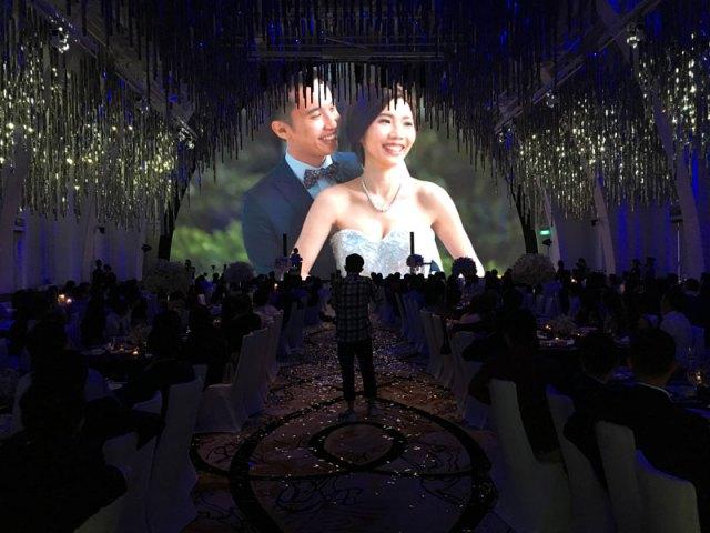 Jw Marriott South Beach Singapore Ballroom