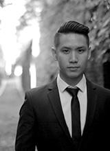 Caleb Tay Singer Pianist