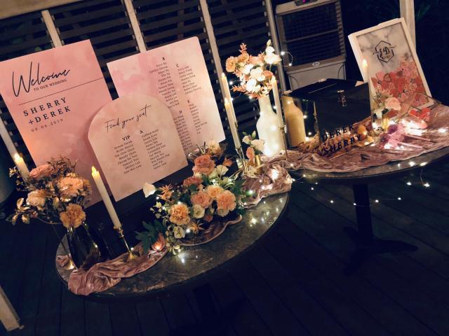 Open Farm Community Wedding Event