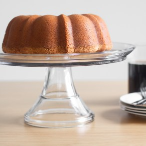 Cream Cheese Pound Cake | A Little Food