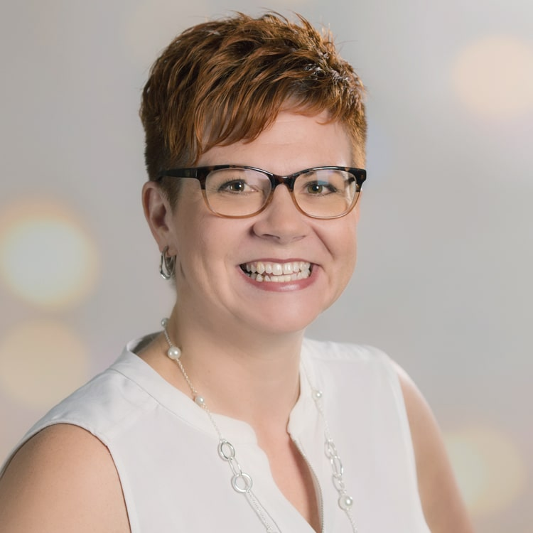 Andrea Braun, Registed Dietitian Winnipeg Nutritionist