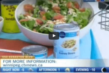 Susan Watson, Registered Dietitian in Winnipeg Manitoba