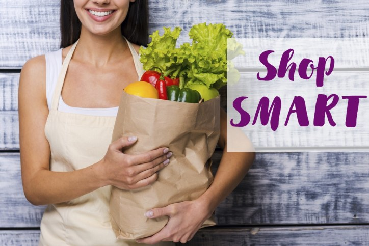 Grocery Store Tour with Winnipeg Registered Dietitians