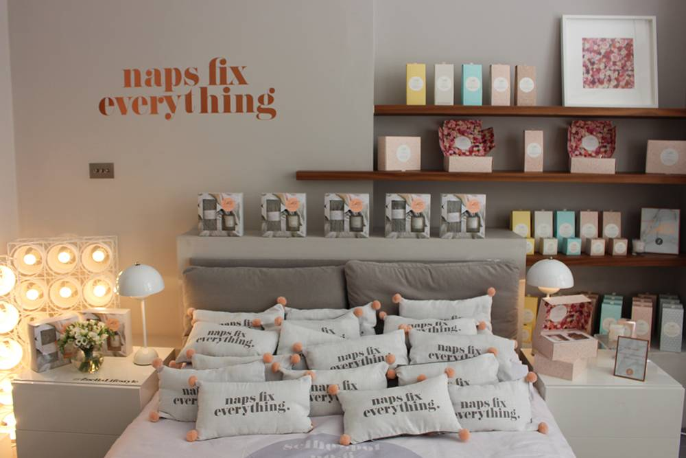 Image result for zoella's apartment products