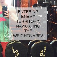 Fit Fridays: Navigating the Weights Area