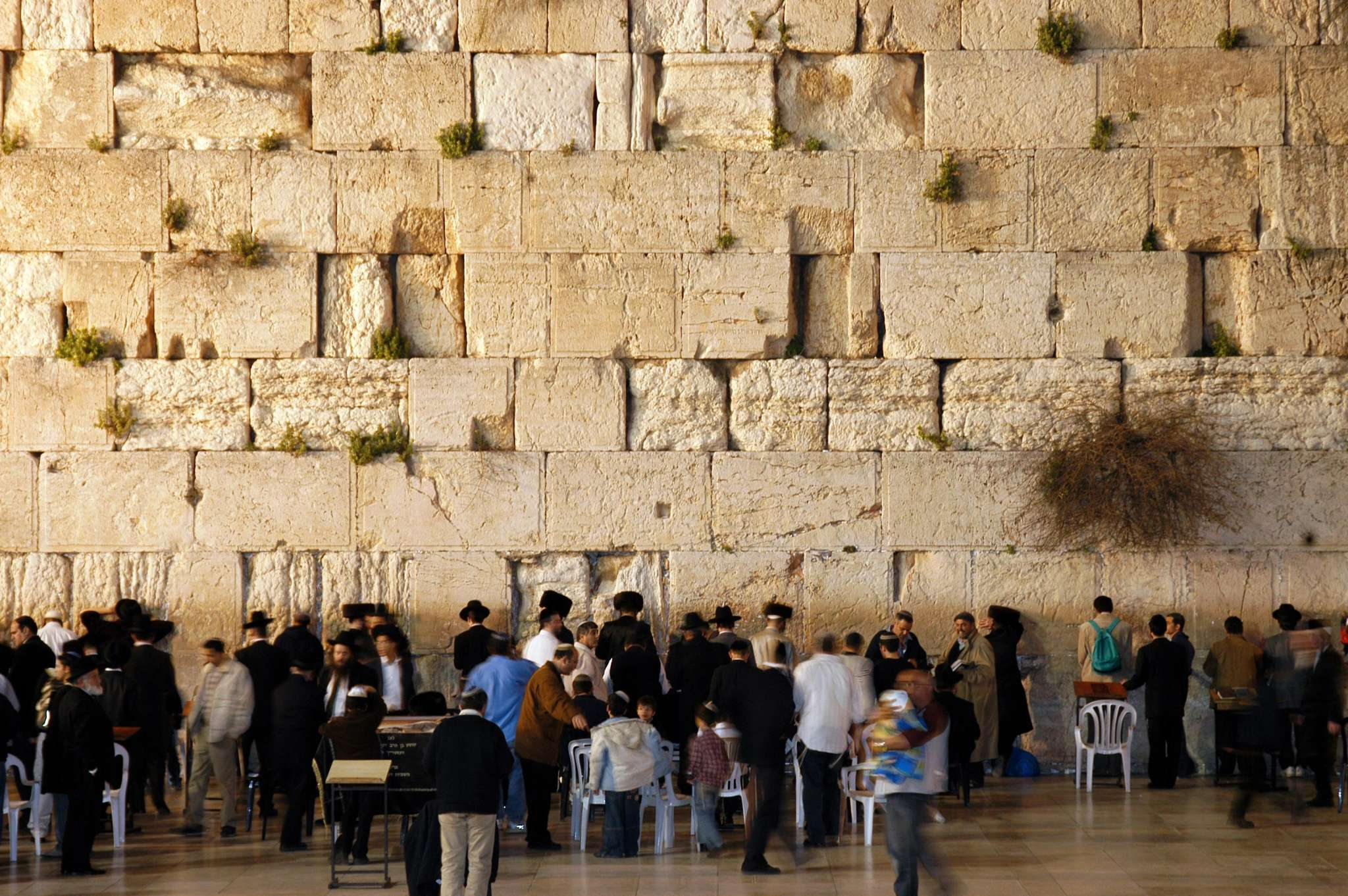 Israel's Conscription Laws: Putting Security over Religion?
