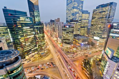 (Above: Seoul: the city with the Best Education System)