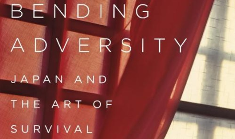 Book of the Month: Jan, 2014 – Bending Adversity: Japan and the Art of Survival